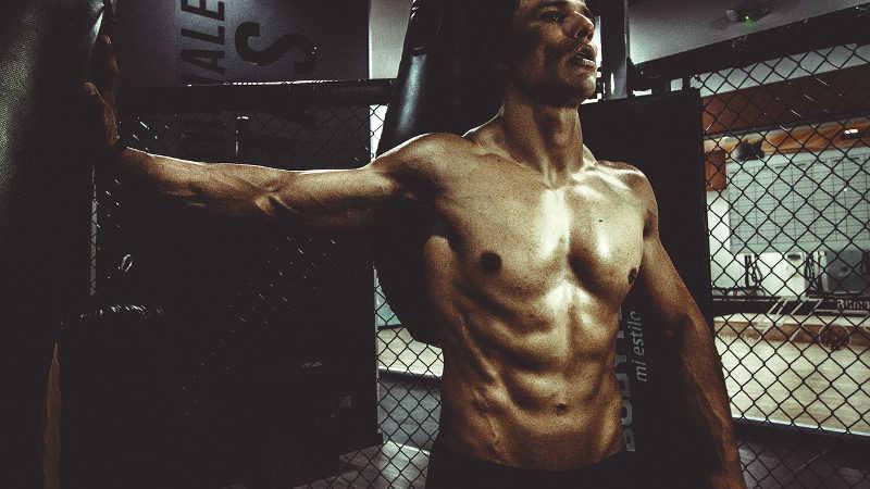 Promuscle: linea di integratori alimentari e per il fitness