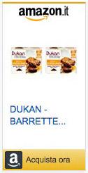 Barette Dukan 2 confezioni
