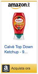 Ketchup Dukan