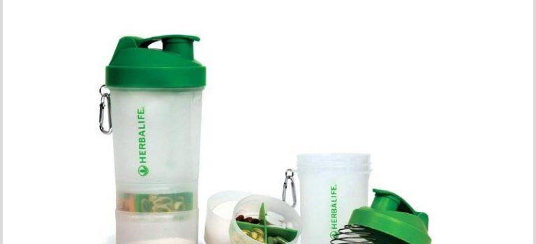 Shaker Herbalife: prezzo e come si usa davvero