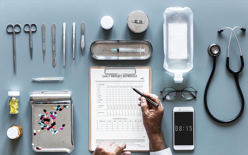 Opinioni mediche sui prodotti Herbalife
