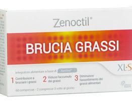 Zenoctil XLS Brucia Grassi funziona davvero
